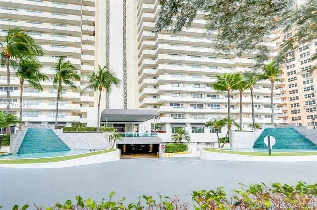 3900 Galt Ocean Dr #716, Fort Lauderdale, FL 33308 (MLS #A11030151) :: Berkshire Hathaway HomeServices EWM Realty