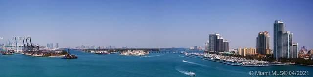 6800 Fisher Island Drive #6882, Fisher Island, FL 33109 (MLS #A11030157) :: Compass FL LLC