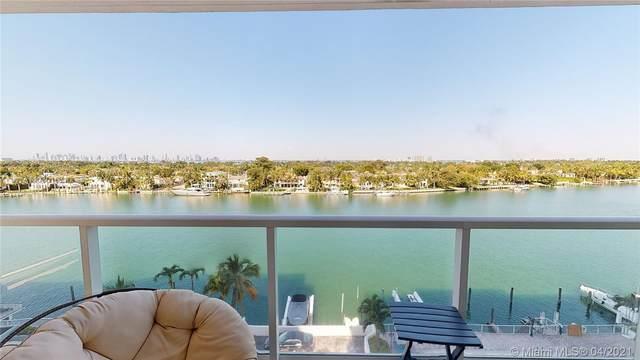 5750 Collins Ave 8B/8A, Miami Beach, FL 33140 (MLS #A11030167) :: Carole Smith Real Estate Team