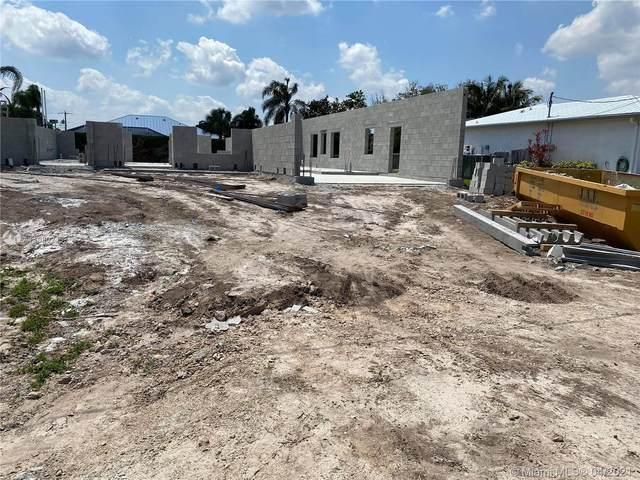 1272 Mendavia Ave, Port Saint Lucie, FL 34952 (MLS #A11030245) :: Podium Realty Group Inc