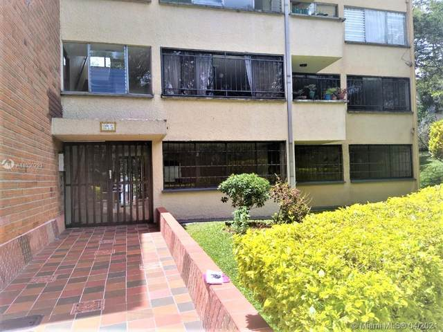 Calle 37 # -15 #106 #100, Santa Monica Medellin, CO  (MLS #A11030293) :: Compass FL LLC