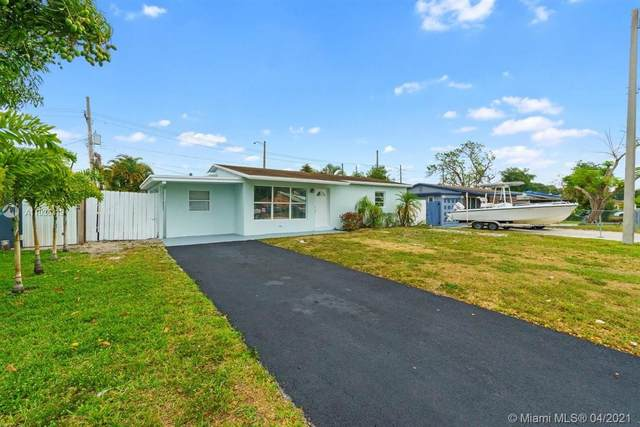 Dania Beach, FL 33314 :: Green Realty Properties