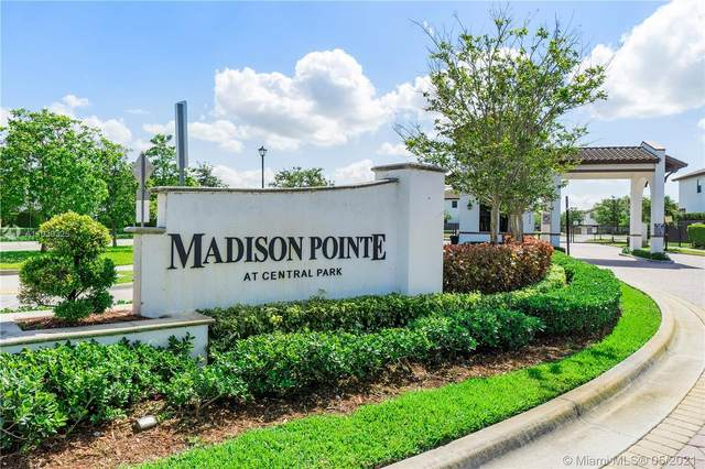 10223 NW 86th St, Miami, FL 33178 (MLS #A11030325) :: Dalton Wade Real Estate Group