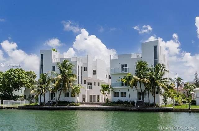 1975 Calais Dr, Miami Beach, FL 33141 (#A11030363) :: Dalton Wade