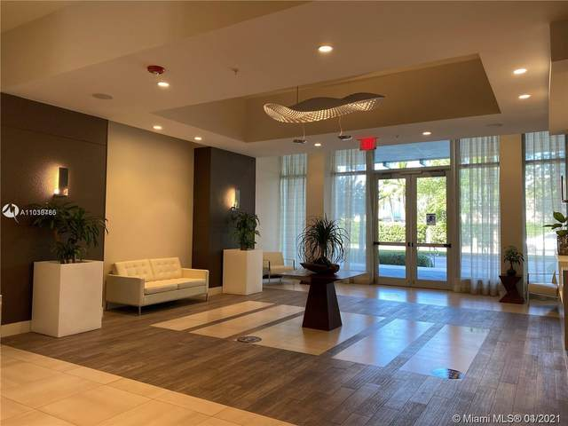 7661 NW 107th Ave #508, Doral, FL 33178 (MLS #A11030465) :: Compass FL LLC