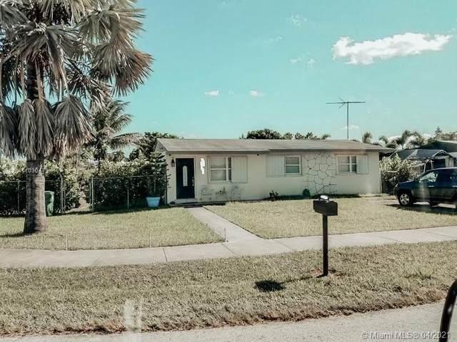 28501 SW 147th Ct, Homestead, FL 33033 (MLS #A11030479) :: Compass FL LLC