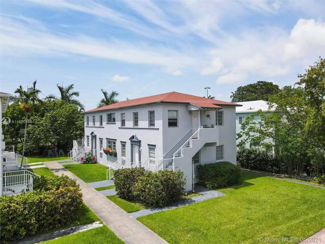 1770 Normandy Dr, Miami Beach, FL 33141 (MLS #A11030586) :: The Riley Smith Group