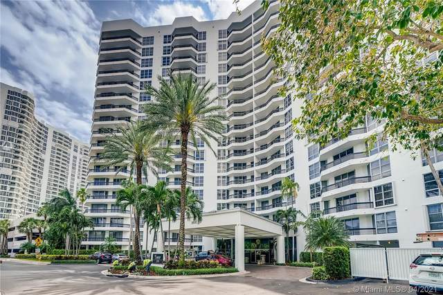 3600 Mystic Pointe Dr #1215, Aventura, FL 33180 (MLS #A11030618) :: Re/Max PowerPro Realty