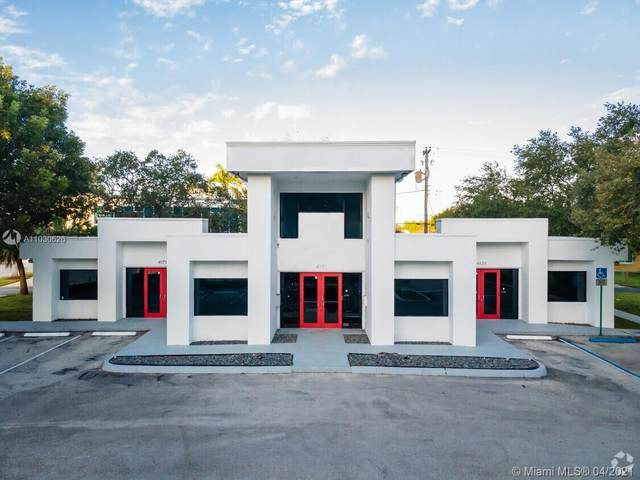 4131 Hollywood Blvd, Hollywood, FL 33021 (MLS #A11030626) :: ONE Sotheby's International Realty