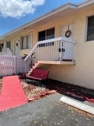 22122 Sw 103 Ave, Cutler Bay, FL 33190 (MLS #A11030631) :: GK Realty Group LLC