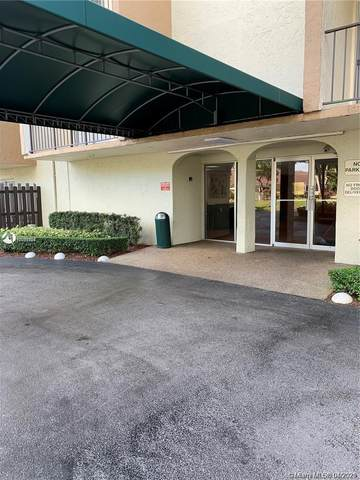 14250 SW 62nd St #122, Miami, FL 33183 (MLS #A11030724) :: The Teri Arbogast Team at Keller Williams Partners SW
