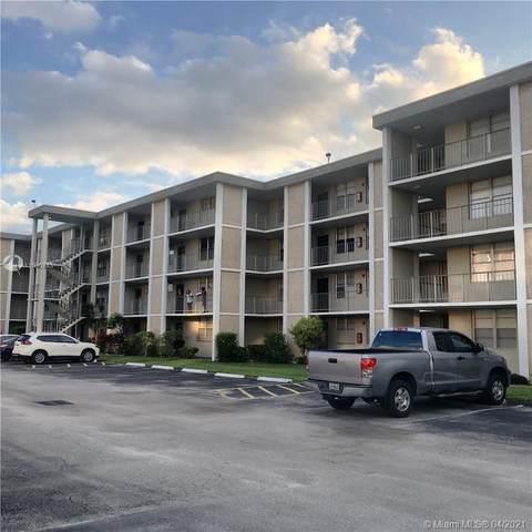 2999 NW 48th Ave #251, Lauderdale Lakes, FL 33313 (MLS #A11030783) :: Compass FL LLC