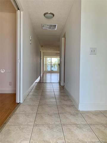 2810 SW 13th St #203, Delray Beach, FL 33445 (MLS #A11030798) :: Compass FL LLC