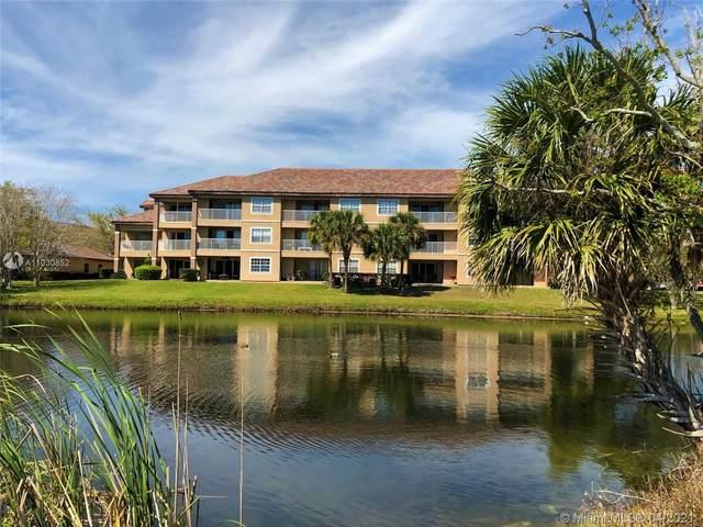 13803 Fairway Island Dr #1625, Orlando, FL 32837 (#A11030852) :: Posh Properties