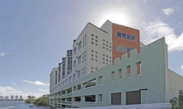 17501 Biscayne Blvd 4F, Aventura, FL 33160 (MLS #A11030864) :: Carlos + Ellen