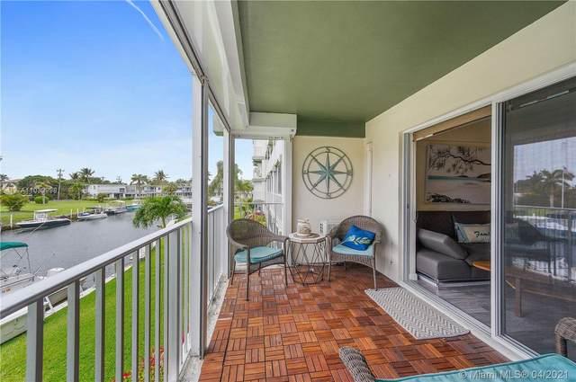 1511 SE 15th Ct #205, Deerfield Beach, FL 33441 (MLS #A11030998) :: ONE | Sotheby's International Realty