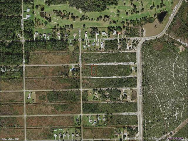 0 Gaillardia Dr, Other City - In The State Of Florida, FL 33855 (MLS #A11031010) :: Berkshire Hathaway HomeServices EWM Realty