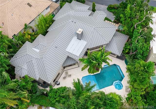 1986 NE 201st St, Miami, FL 33179 (MLS #A11031048) :: Prestige Realty Group