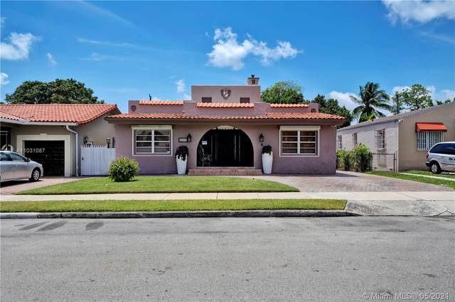 2244 SW 16th Ter, Miami, FL 33145 (MLS #A11031087) :: The Riley Smith Group