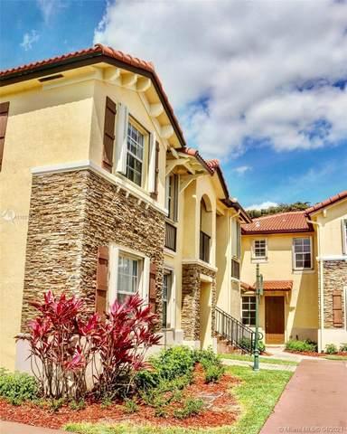 1495 NE 33rd Ave #201, Homestead, FL 33033 (MLS #A11031131) :: Compass FL LLC