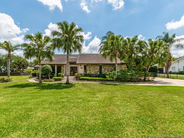 1300 NW 122nd Ave, Plantation, FL 33323 (MLS #A11031151) :: Search Broward Real Estate Team