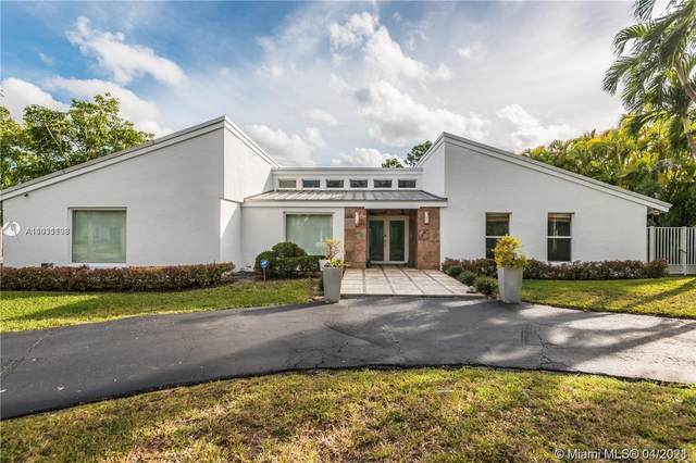 7764 SW 57th Ter, Miami, FL 33143 (MLS #A11031198) :: The Rose Harris Group