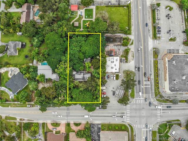 5620 SW 67th Ave, South Miami, FL 33143 (MLS #A11031211) :: The Rose Harris Group