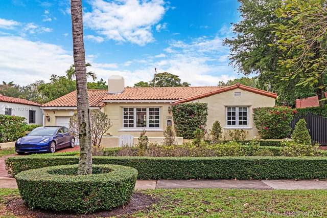 633 Alhambra Cir, Coral Gables, FL 33134 (MLS #A11031215) :: The Riley Smith Group