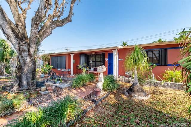 11171 SW 64th St, Miami, FL 33173 (MLS #A11031444) :: Carole Smith Real Estate Team
