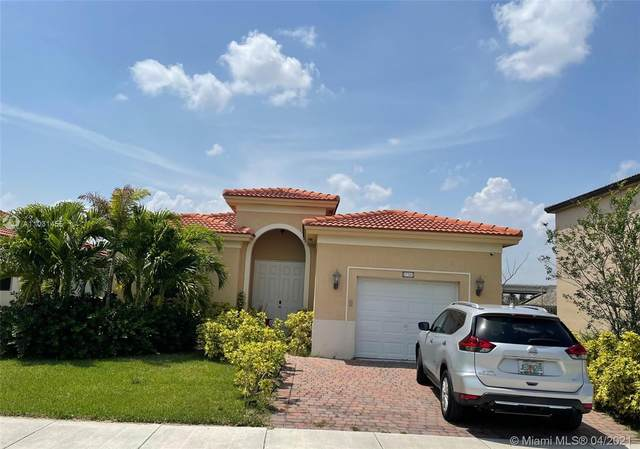 27760 SW 135th Avenue Rd, Homestead, FL 33032 (MLS #A11031455) :: United Realty Group