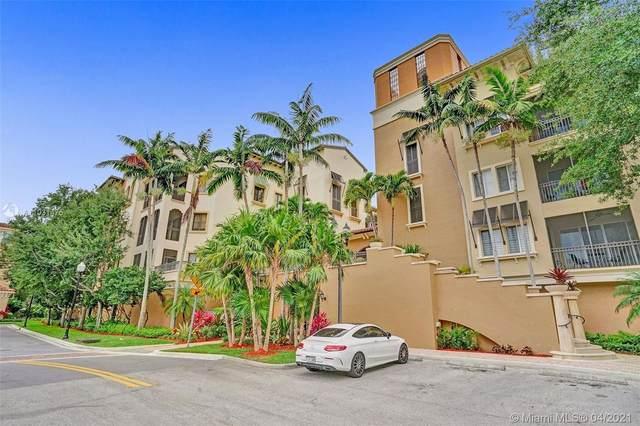 2900 NW 125th Ave 3-320, Sunrise, FL 33323 (MLS #A11031475) :: Compass FL LLC