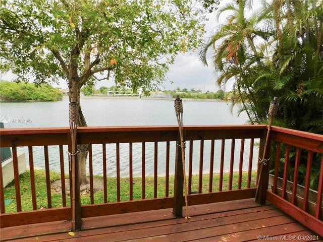 3279 NW 44th St #2, Oakland Park, FL 33309 (MLS #A11031482) :: Carole Smith Real Estate Team