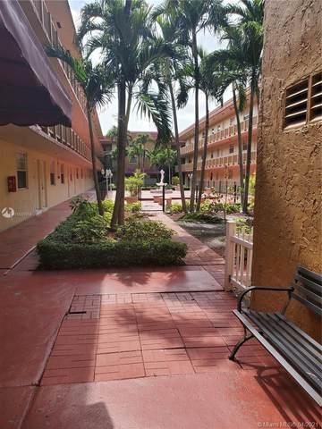 4655 Palm Ave #310, Hialeah, FL 33012 (MLS #A11031514) :: The Teri Arbogast Team at Keller Williams Partners SW