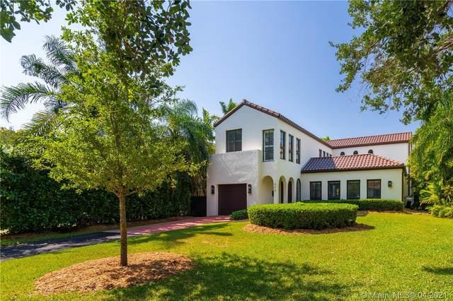 906 Escobar Ave, Coral Gables, FL 33134 (MLS #A11031521) :: Carole Smith Real Estate Team