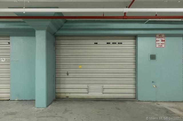 400 S Pointe Dr A006, Miami Beach, FL 33139 (#A11031585) :: Posh Properties