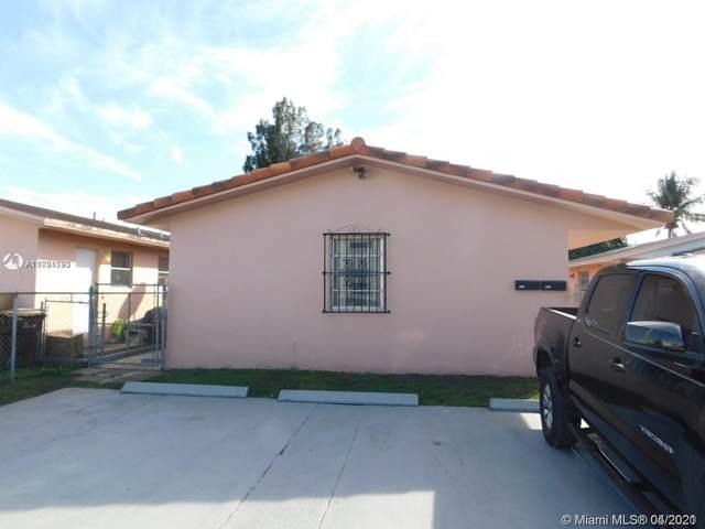 626 W 17th St, Hialeah, FL 33010 (#A11031590) :: Posh Properties