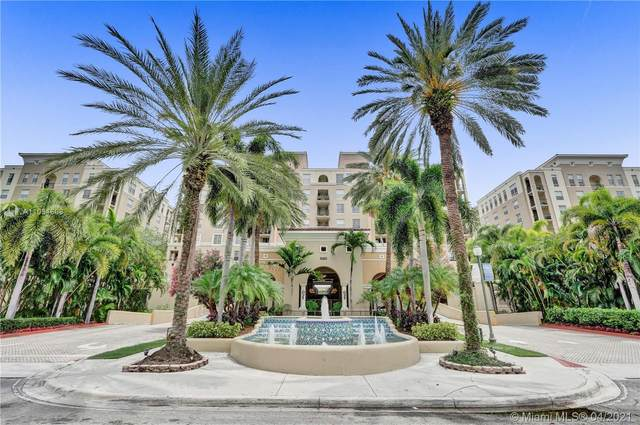 520 SE 5th Ave #2310, Fort Lauderdale, FL 33301 (MLS #A11031608) :: Compass FL LLC