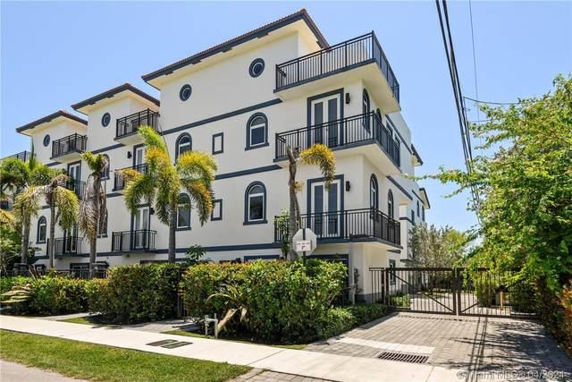 812 NE 7th St, Fort Lauderdale, FL 33304 (MLS #A11031664) :: The Rose Harris Group