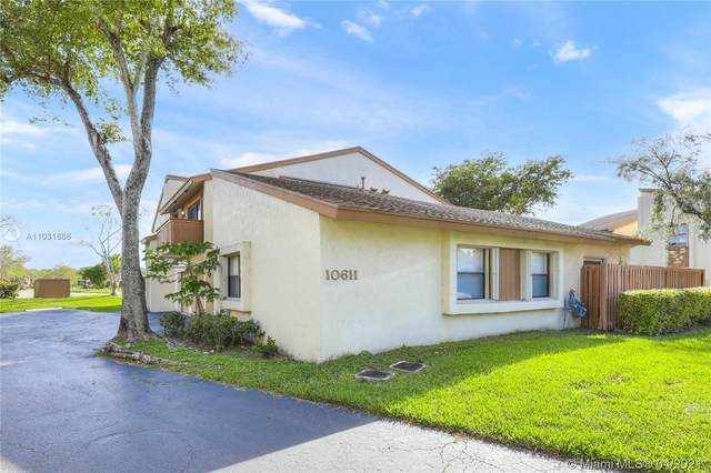 10611 SW 113th Pl 93D, Miami, FL 33176 (MLS #A11031666) :: Compass FL LLC