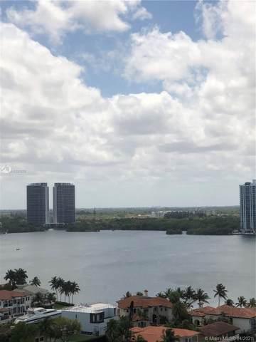 2000 Island Blvd #1706, Aventura, FL 33160 (#A11031676) :: Posh Properties