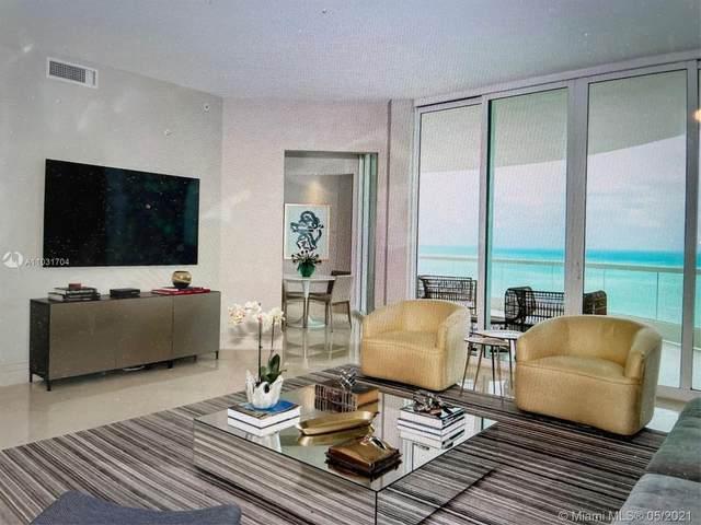 16047 Collins Ave #2601, Sunny Isles Beach, FL 33160 (MLS #A11031704) :: Douglas Elliman