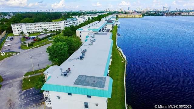 1000 NE 191st St #27, Miami, FL 33179 (MLS #A11031741) :: Compass FL LLC