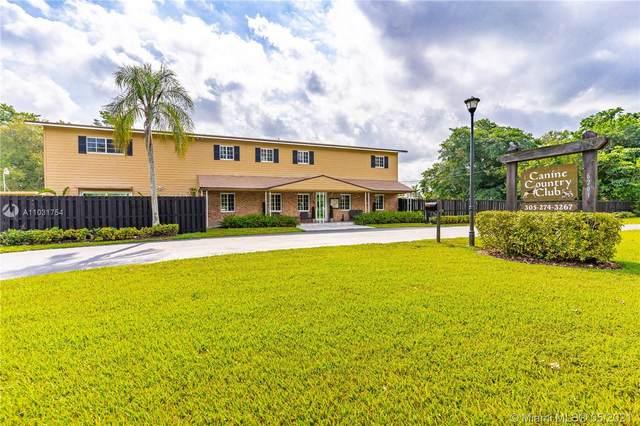 6201 SW 118th Ave, Miami, FL 33183 (MLS #A11031754) :: Castelli Real Estate Services