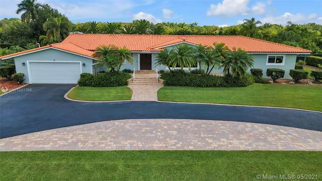 17951 SW 288th St, Homestead, FL 33030 (MLS #A11031766) :: The Riley Smith Group
