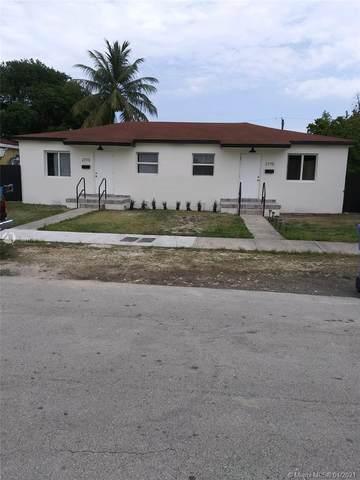2773 SW 34th Ct, Miami, FL 33133 (#A11031775) :: Posh Properties
