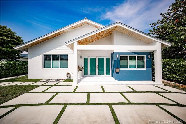 7552 Cutlass Ave, North Bay Village, FL 33141 (MLS #A11031797) :: Team Citron