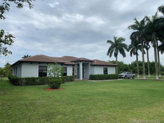 17655 SW 182 Avenue, Unincorporated Dade County, FL 33187 (MLS #A11031843) :: The Riley Smith Group