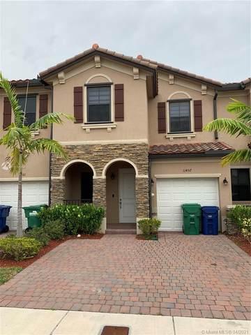 11457 SW 251st St #11457, Miami, FL 33032 (MLS #A11031904) :: Equity Advisor Team