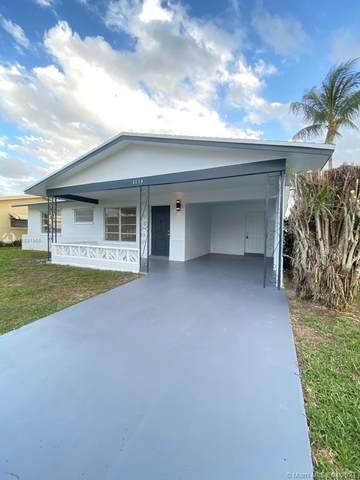 6710 NW 62nd St, Tamarac, FL 33321 (MLS #A11031955) :: Prestige Realty Group