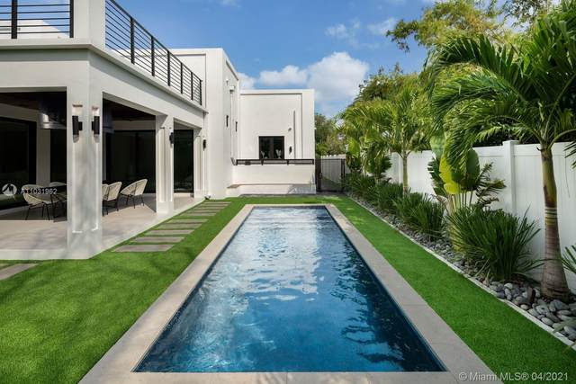 8287 E Dixie Hwy, Miami, FL 33138 (MLS #A11031962) :: The Howland Group